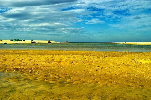 Cửa biển Chánh Hòa
