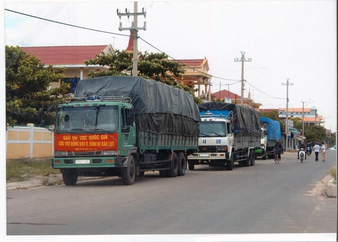 Cục Dự trữ Nhà nước khu vực Bình Trị Thiên: Phấn đấu hoàn thành xuất sắc nhiệm vụ chính trị trong tình hình mới