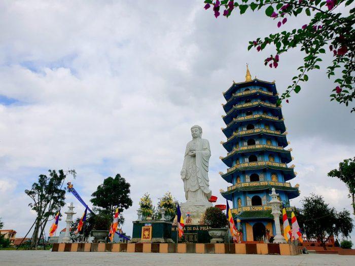 Cùng khám phá những ngôi chùa nổi tiếng ở Quảng Bình