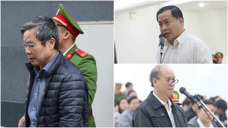 Cuộc chiến chống tham nhũng tại Việt Nam đang chuyển biến tích cực