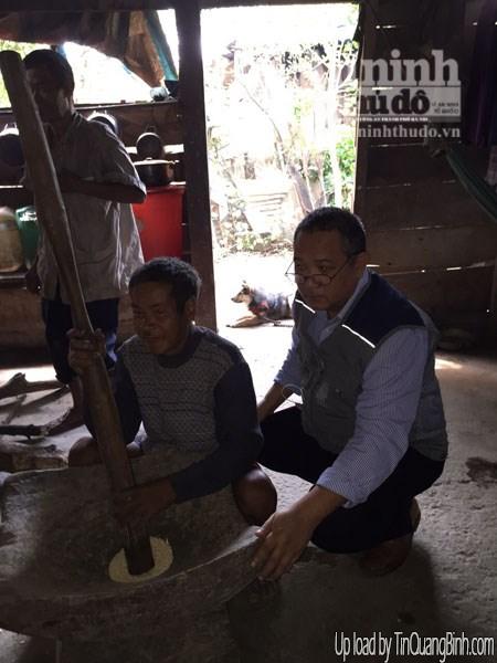 Cuộc sống độc đáo của người Rục ở Quảng Bình
