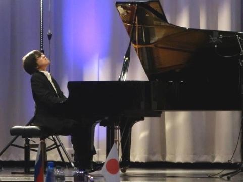Cuộc thi piano quốc tế lần 3: Thí sinh quốc tế vừa đông vừa mạnh