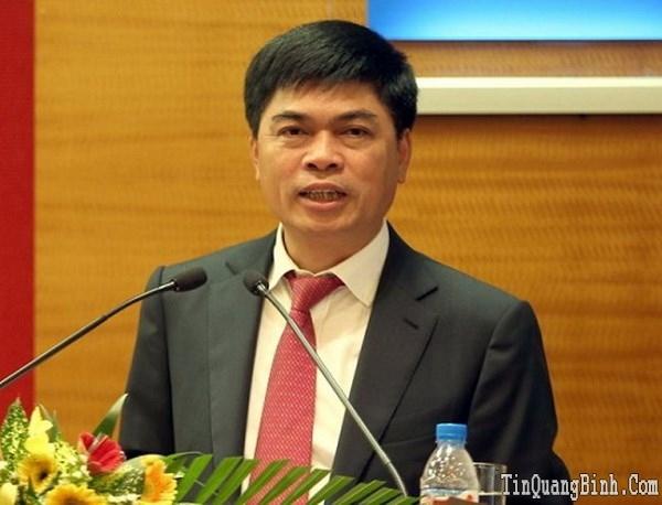 Cựu Chủ tịch PVN được dẫn giải về Trại tạm giam Bộ Công an