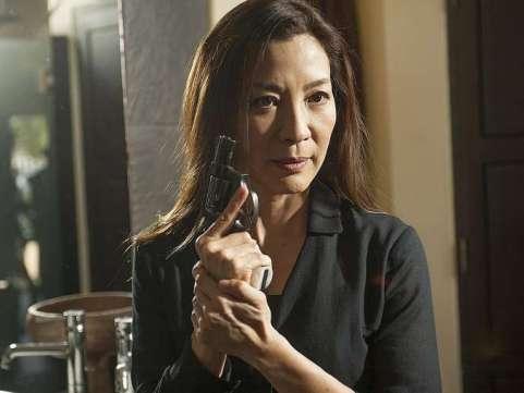 'Đả nữ' Dương Tử Quỳnh lần đầu lấn sân sang truyền hình