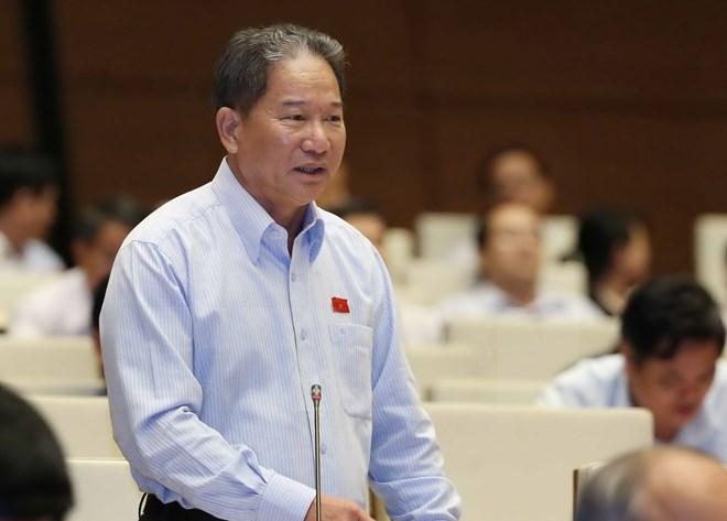 Đại biểu Quốc hội băn khoăn việc bỏ phạt tử hình ở một số tội