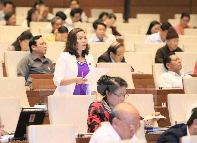 Đại biểu Quốc hội: Cần cân nhắc kỹ việc nâng độ tuổi trẻ em