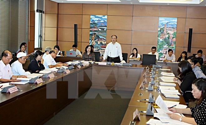 Đại biểu Quốc hội phân tích tồn tại trong phát triển kinh tế-xã hội