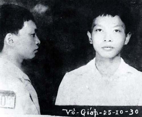 Đại tướng Võ Nguyên Giáp, thời kỳ trước 1954