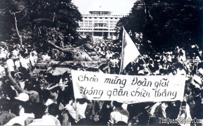 Đại tướng Võ Nguyên Giáp với Đại thắng mùa Xuân 1975