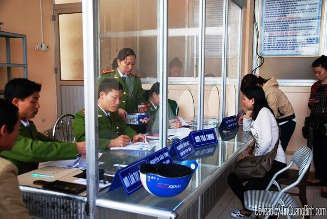 Đảng bộ Công an tỉnh: Tích cực chuẩn bị và tổ chức đại hội Đảng các cấp