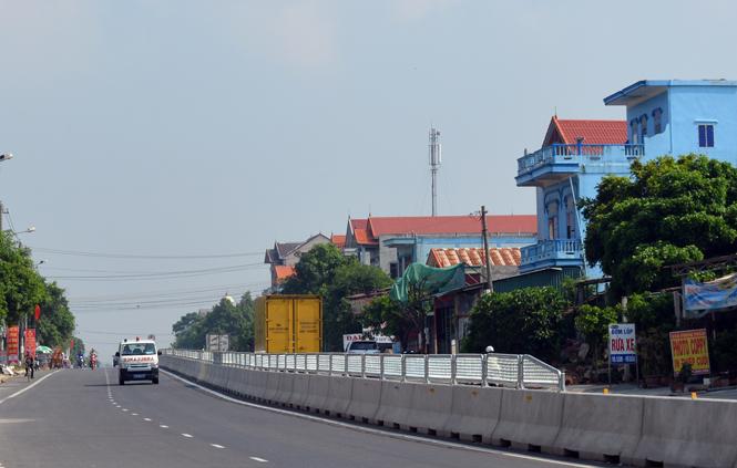 Đảng bộ huyện Quảng Ninh 70 năm xây dựng và trưởng thành