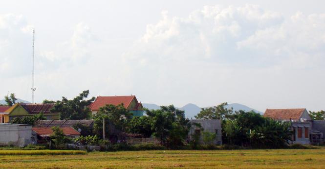 Đảng bộ huyện Quảng Trạch: Nâng cao năng lực lãnh đạo và sức chiến đấu của tổ chức cơ sở đảng
