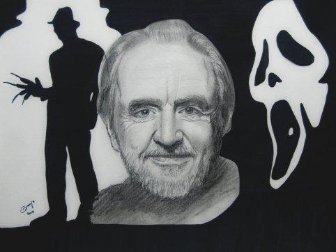 Đạo diễn Wes Craven: Người 3 lần tái tạo dòng phim kinh dị