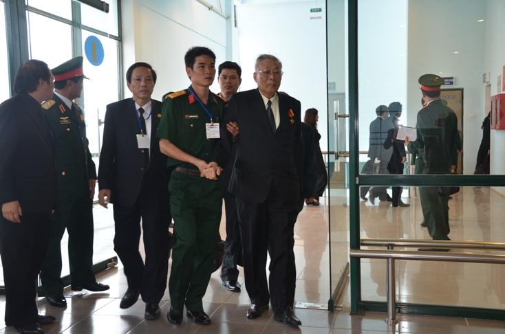 Dấu ấn hai kỳ tích của hai vị tướng người Quảng Bình
