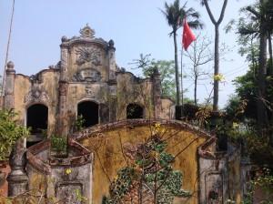 Đầu năm đến Lệ Thuỷ viếng nhà Đại Tướng và chùa An Xá.