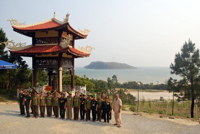 """Để du lịch biển, đảo Quảng Bình """"cất cánh"""""""