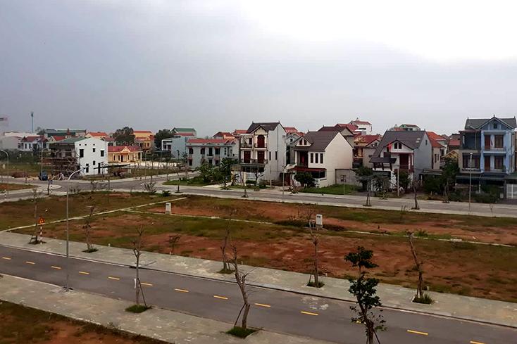 Để thị trường bất động sản Quảng Bình phát triển bền vững