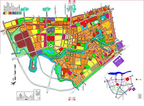 Đến năm 2030, thị trấn Hoàn Lão đáp ứng các tiêu chí trở thành đô thị loại IV