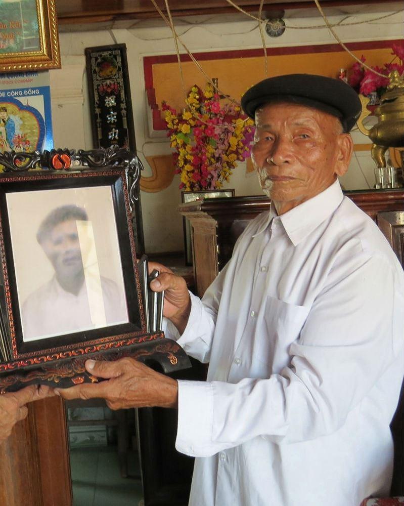 Đi tìm dấu tích vụ giặc Pháp thảm sát dân lành Quảng Bình: Quạnh hiu ngày giỗ làng