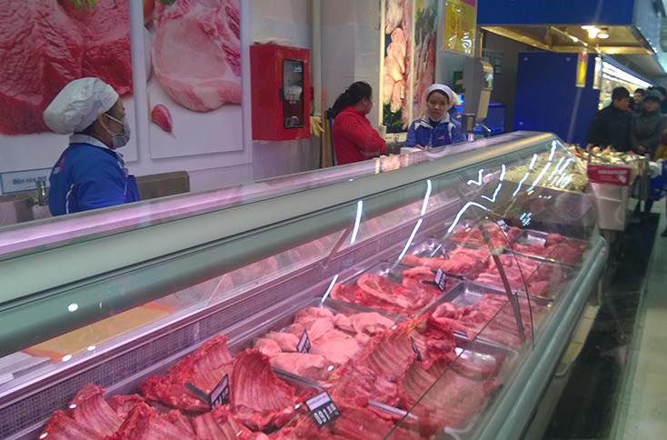 Dịch tả lợn châu Phi: Cảnh giác nhưng không hoang mang!