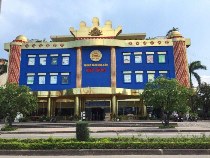 Điểm danh các siêu thị đáng tin cậy để mua sắm ở Quảng Bình
