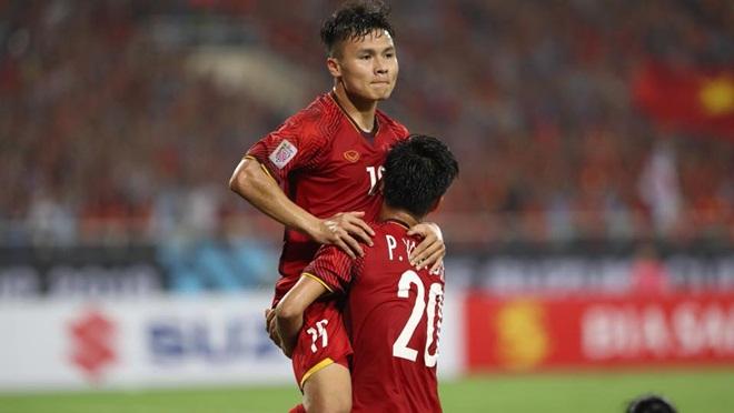 ĐIỂM NHẤN Việt Nam 2-1 Philippines: Ông Park lại thắng ông Eriksson. Điểm 10 cho hàng thủ