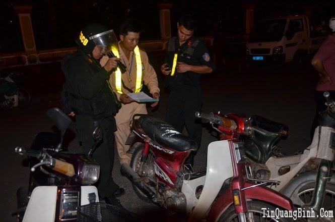 Dịp nghỉ lễ, xảy ra 5 vụ tai nạn giao thông, làm chết 1 người