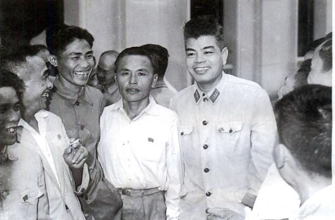 Đoàn đại biểu Quốc hội Quảng Bình những năm chống Mỹ