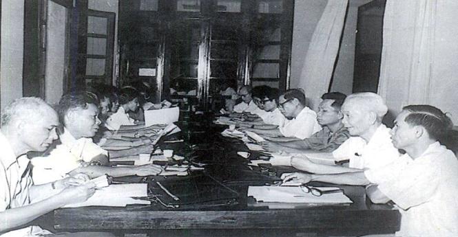 Đoàn đại biểu Quốc hội tỉnh thời kỳ sáp nhập tỉnh Bình Trị Thiên (1976-1989)