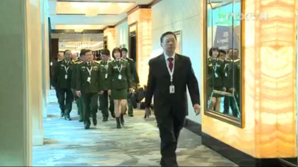 Đối thoại Shangri-la: Mỹ không xua được hoài nghi ở châu Á
