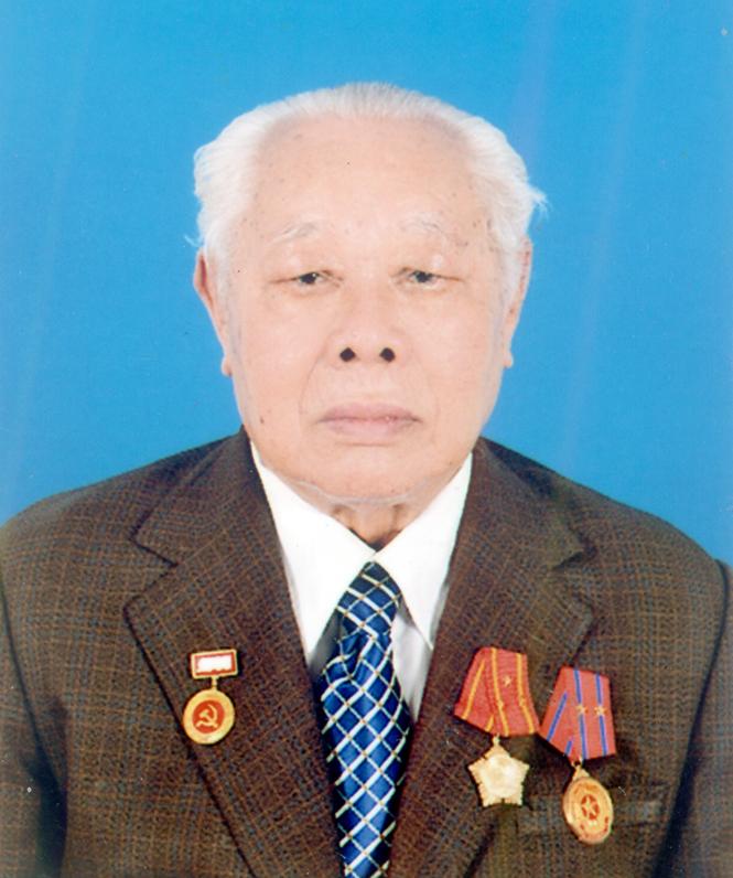 Đồng chí Lại Văn Ly, nguyên Uỷ viên Thường vụ Tỉnh ủy, nguyên Phó Chủ tịch UBND tỉnh Quảng Bình từ trần