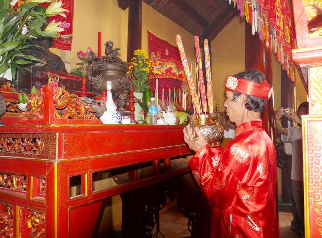 Dòng họ Nguyễn Cửu ở Quảng Ninh với vùng đất Nam Bộ