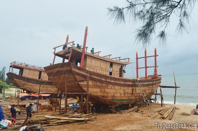 Đột phá từ kinh tế biển