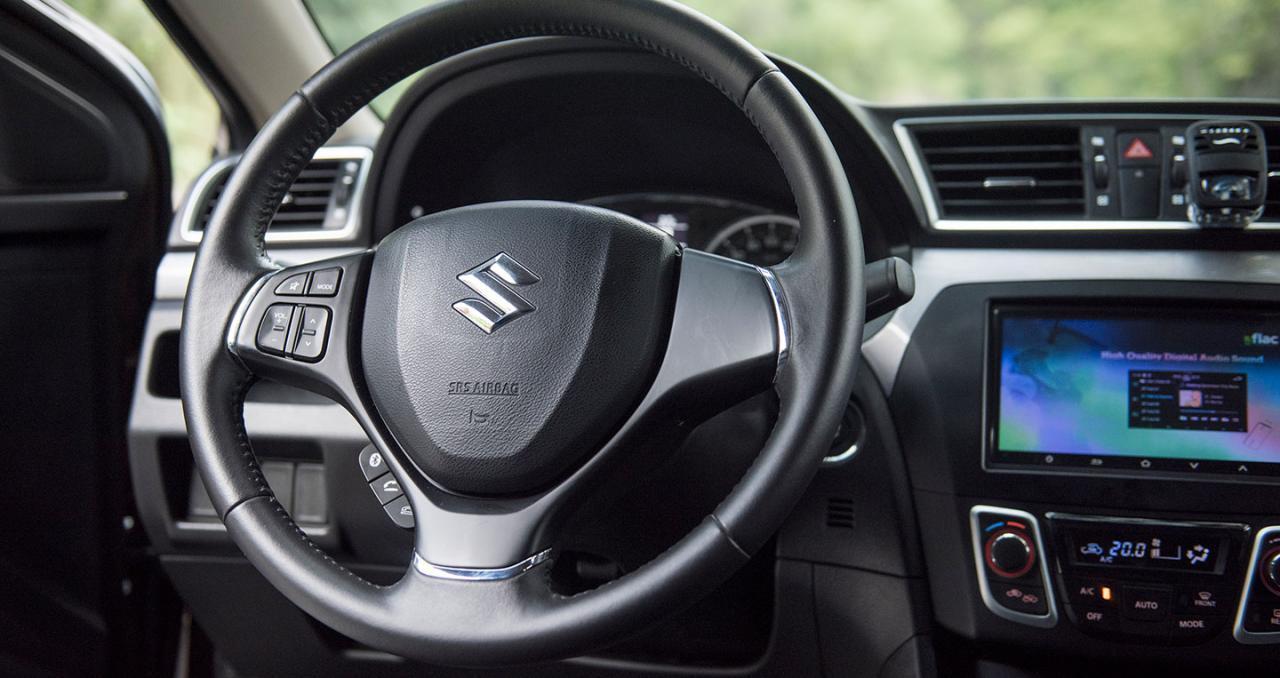 Dưới 600 triệu đồng, nên mua Suzuki Ciaz hay Toyota Vios?