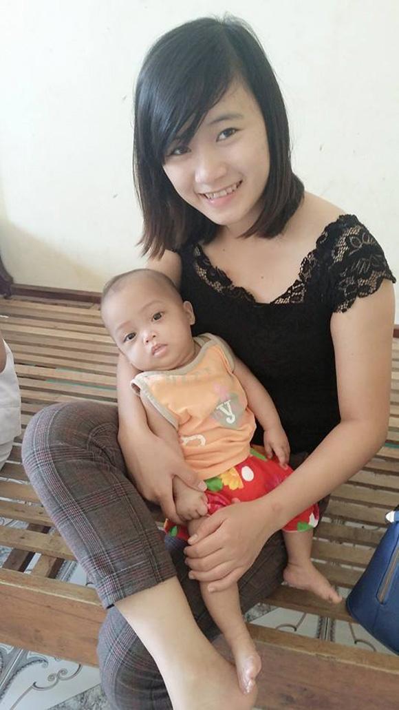 Em bé 1 tháng tuổi nặng chưa đầy 1kg đã có cuộc sống tốt hơn