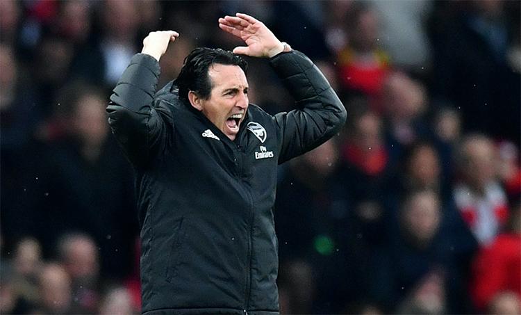 Emery: 'Tôi học thêm được nhiều điều ở Arsenal'