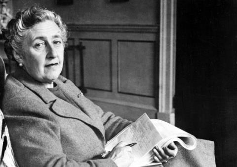 Fan 'xâm chiếm' quê hương 'Nữ hoàng truyện trinh thám' Agatha Christie