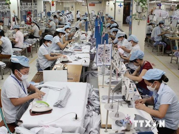 Fitch: Hiệp định TPP sẽ thúc đẩy tăng trưởng dài hạn ở Việt Nam