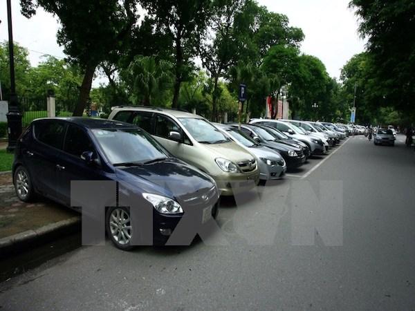 Giá ôtô có thể giảm gần một nửa sau điều chỉnh thuế tiêu thụ đặc biệt?