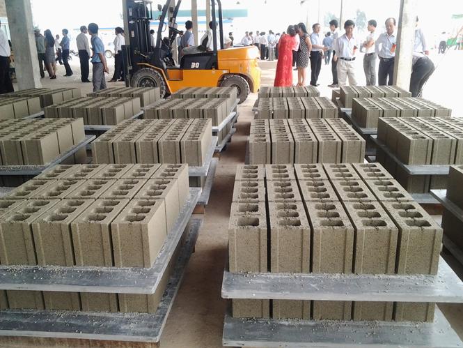 Giá trị sản xuất công nghiệp toàn tỉnh đạt 7.056 tỷ đồng