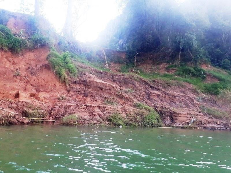 Giải pháp giảm thiểu tình trạng sạt lở bờ sông, bờ biển ở Quảng Bình