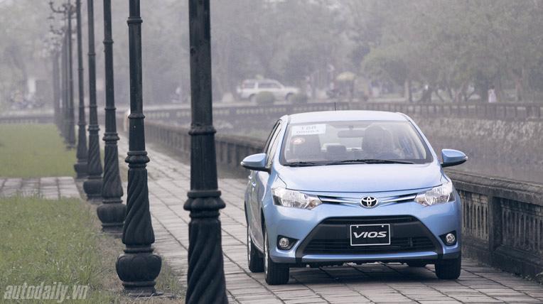 Giảm thuế tiêu thụ đặc biệt ôtô trong nước, giá xe có giảm?