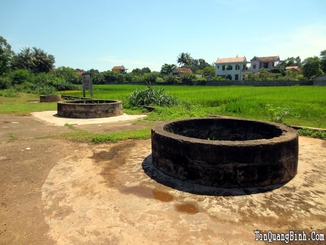 Giếng Hang-Nét đẹp văn hóa của làng Văn La