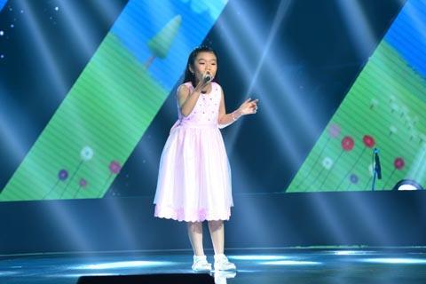 Giọng hát Việt nhí: 'Phương Mỹ Chi phiên bản nam' có gây ấn tượng mạnh?