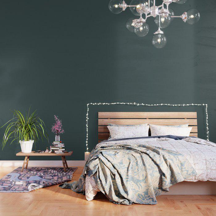 Gợi ý những tông màu đẹp bất chấp năm tháng để trang trí phòng ngủ khiến nơi đây thực sự là chốn an yên để bạn nghỉ ngơi và thư giãn