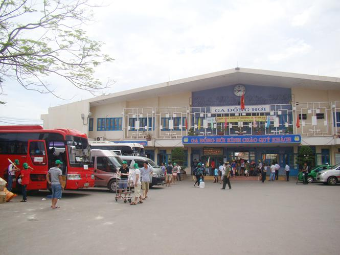 Hà Nội-Quảng Bình... xa hóa gần! - Bài 2: Hà Nội-Quảng Bình gần hơn trong hành trình du lịch