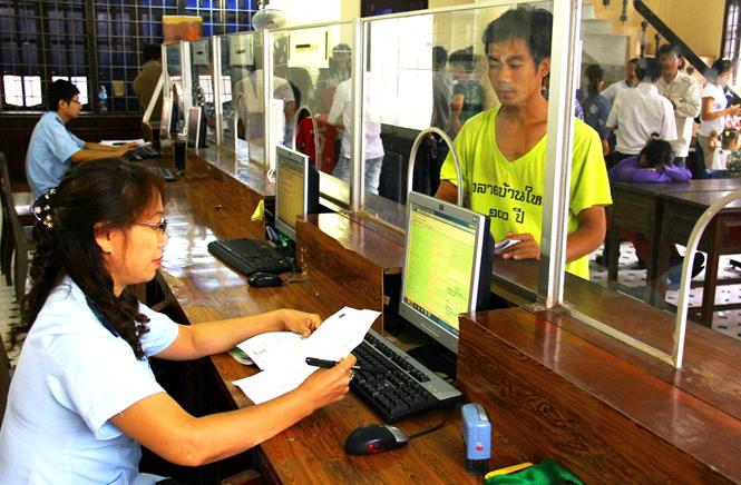 Hải quan Quảng Bình: Nhiều thách thức trong thu ngân sách