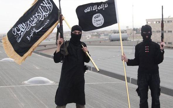 Hiểm họa khôn lường: IS kiên nhẫn giành chiến thắng