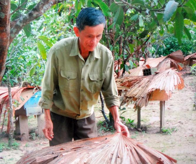 Hiệu quả dân vận khéo ở Xuân Hóa