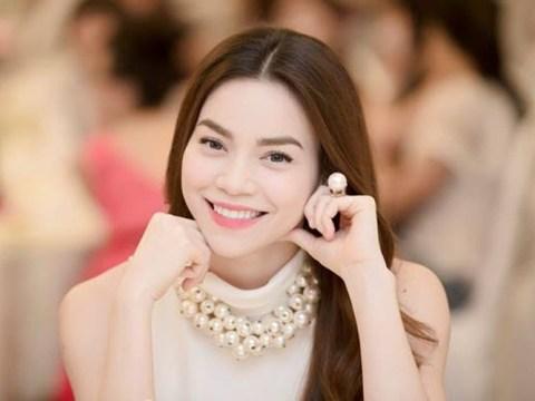 Hồ Ngọc Hà hát gì ở 'Bài hát yêu thích'?